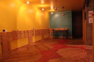Le Bazar Café