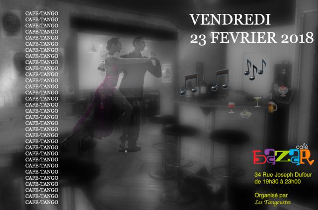 Bazar Café, Mâcon - Restaurant Avis, Numéro de Téléphone & Photos - TripAdvisor 2018-01-29 22-54-31-b