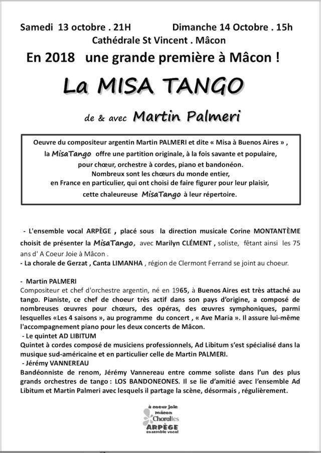 Flyer MisaTango2